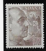 Espagne N°690A - Neuf ** Sans Charnière - TB - 1889-1931 Reino: Alfonso XIII