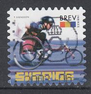 ZWEDEN - Michel - 2003 - Nr 2335 - Gest/Obl/Us - Suède