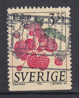ZWEDEN - Michel - 1995 - Nr 1864 - Gest/Obl/Us - Suède