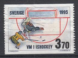 ZWEDEN - Michel - 1995 - Nr 1881 - Gest/Obl/Us - Suède
