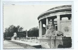 Ploegsteert : Le Mémorial Britannique - Comines-Warneton - Komen-Waasten