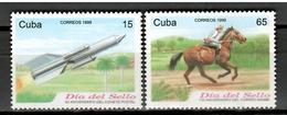 Cuba 1999 / Stamp Day MNH Dia Del Sello / Cu9810  29 - Giornata Del Francobollo