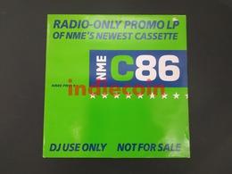 33T NME C86 Compilation 1986 UK LP Promo 500 Copies Only ! - Limitierte Auflagen