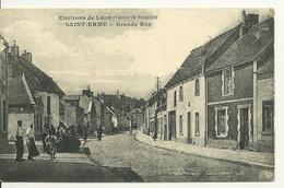 02 - SAINT ERME / GRANDE RUE - Other Municipalities