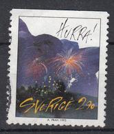 ZWEDEN - Michel - 1993 - Nr 1785 - Gest/Obl/Us - Suède