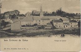 Les Environs De Virton.  -   Village De Latour   -   1900 - Virton