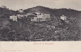 Hotel De La Rabasada - Espagne
