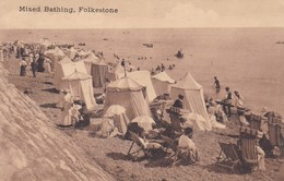 Mixed Bathing Folkestone - Non Classés
