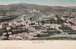 San Gervasio - Espagne