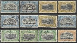 8BC-894:  KAMINA - Congo Belge
