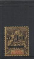 Côte D'Ivoire 1904 , YT 19 * , Cote 20,00 - Neufs