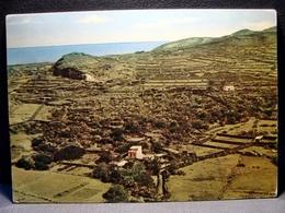 (FG.M27) LINOSA - GROTTA COLOMBA (AGRIGENTO, ISOLA DI LINOSA) Viaggiata 1979 - Agrigento