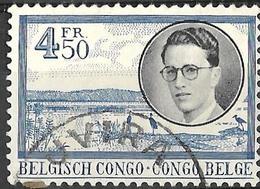 8BC-892:  UVIRA - Congo Belge