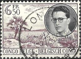 8BC-891:  LOMELA - Congo Belge