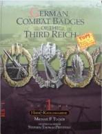 German Combat Badges Of The Third Reich 1, Heer & Kriegsmarine, 452 Seiten Auf DVD, - Kataloge