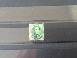 Nr.13 * - 1863-1864 Médaillons (13/16)