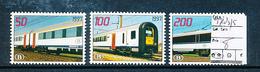 BELGIUM RAILWAY SPOORWEG CF COB TRV3/5 MNH - Otros