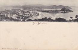 San Sebastian - Non Classés