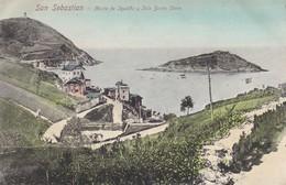 San Sebastian - Espagne