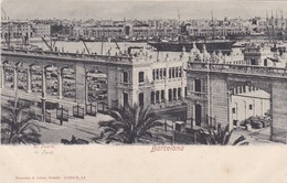 Barcelona - Espagne