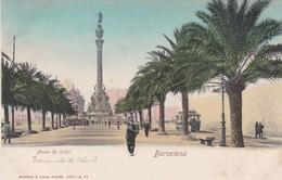 Barcelona - Non Classés