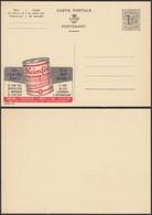 Publibel 1420 - 1F20 - Thématique Cire (DD) DC0517 - Stamped Stationery