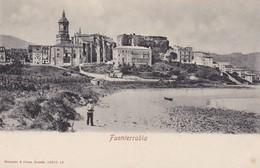 Fuenterrabla - Espagne