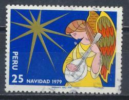 °°° PERU - Y&T N°672 - 1979 °°° - Peru