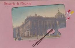 Madrid - Non Classés
