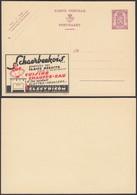 Publibel Sans Numéro - 40c - Thématique Femme, Cuisine,appareils Ménagers  (DD) DC0523 - Entiers Postaux