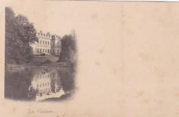 I1 - 91 - Saint-Germain-les-Corbeil - Essonne - Le Château - Other Municipalities