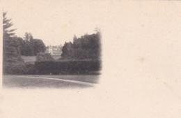 I1 - 91 - Saint-Germain-les-Corbeil - Essonne - Le Château Vue Prise Du Parc - Other Municipalities