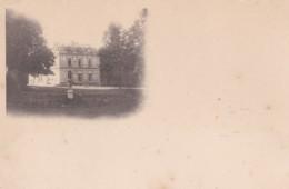 I1 - 91 - Saint-Germain-les-Corbeil - Essonne - Château - Other Municipalities