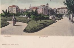 Santander - Non Classés