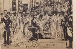 18 Mayo 1907 - Espagne