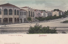 Sardinero - Non Classés