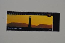 Argentine 1 MNH Phare San Jorge Faro Lighthouse Argentina - Lighthouses