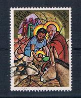 Zambia 1983 Weihnachten Mi.Nr. 304 Gestempelt - Zambia (1965-...)