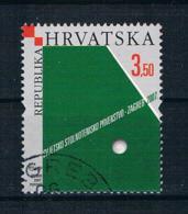 Kroatien 2007 Mi.Nr. 812 Gestempelt - Kroatien