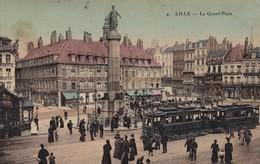 Lille La Grand'place - Lille