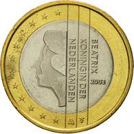 Pays-Bas, Euro, 2003, FDC, Bi-Metallic, KM:240 - Pays-Bas