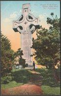 Prayer Book Cross, San Francisco, California, 1915 - Souvenir Publishing Co Postcard - San Francisco