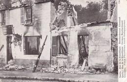 60  SENLIS. GUERRE 14-18 .RUE DE LA RÉPUBLIQUE. - War 1914-18
