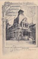Paris  1900 - Expositions