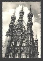 Leuven / Louvain - Hôtel De Ville - Reclame / Publicité Bronchocilline Suppositoires Laboratoire Roger Bellon - 1957 - Leuven