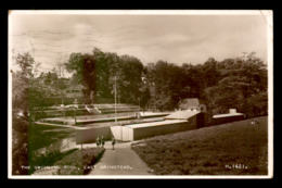ROYAUME-UNI - ANGLETERRE - THE SWIMMING POOL, EAST GRINSTEAD - Other
