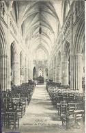 GRACAY , Intérieur De L' Eglise De Gracay - Graçay