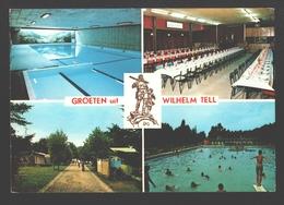 Opglabbeek - Groeten Uit Wilhelm Tell - Multiview - Geanimeerd - Opglabbeek