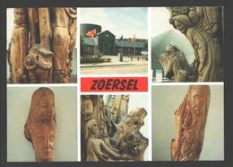 Zoersel - Groeten Uit Zoersel - Lindepaviljoen - Multiview - Zoersel