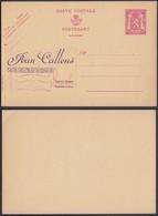 Publibel 544 - 75c - Thématique Décorateur (DD) DC0531 - Stamped Stationery